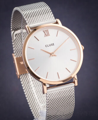Cluse Minuit Mesh CW0101203004
