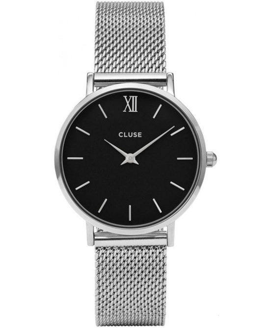 Cluse Minuit Mesh CW0101203005