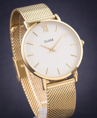Cluse Minuit Mesh CW0101203007