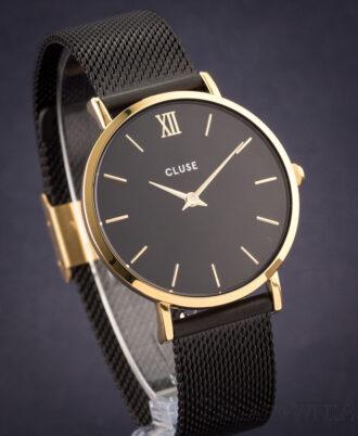 Cluse Minuit Mesh CW0101203009