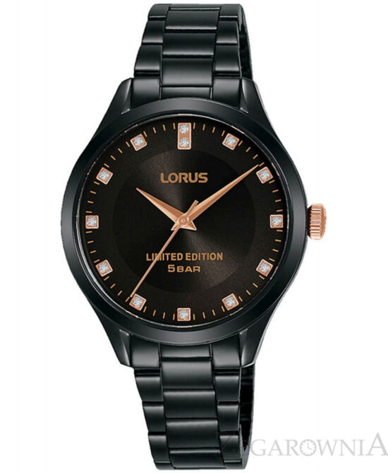 Lorus Women Limited Edition RG239RX9