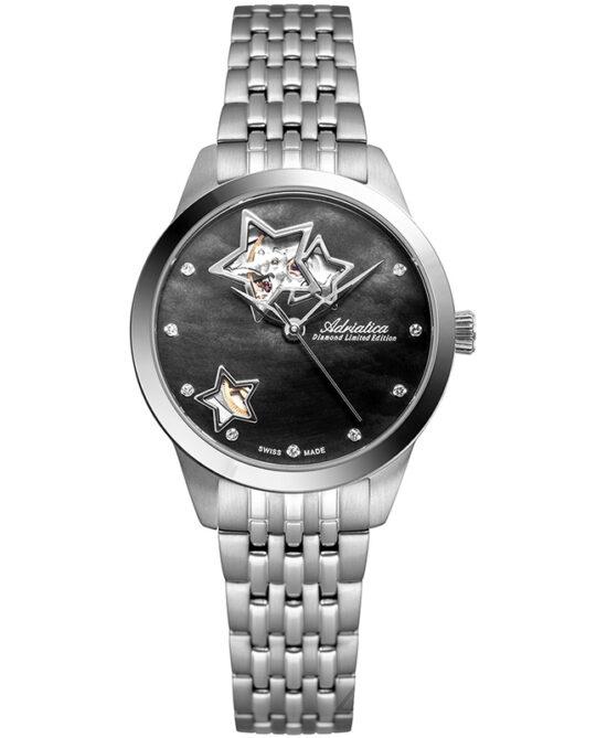 ADRIATICA Diamond Automatic Limited Edition A3333.514MA