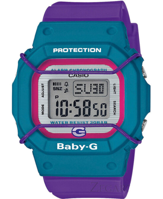 Casio BABY-G 25th Anniversary Limited BGD-525F-6ER