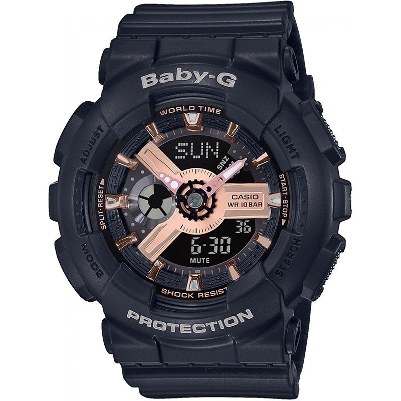 Casio BABY-G Casio BA-110RG-1AER