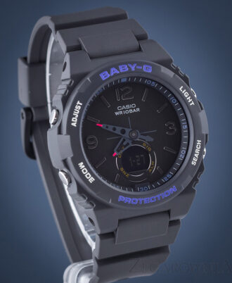 Casio BABY-G Simple Sporty BGA-260-1AER