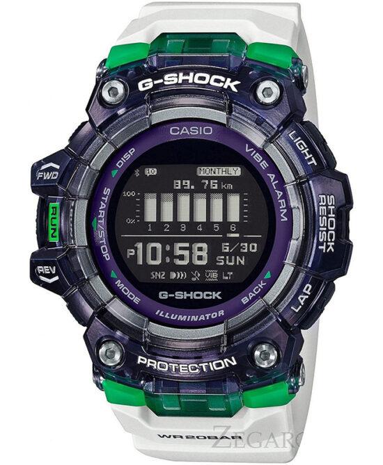 Casio G-SHOCK G-Squad GBD-100SM-1A7ER