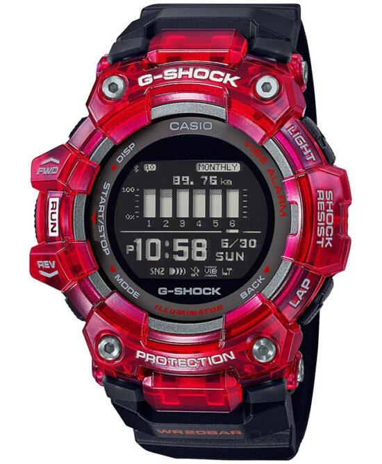 Casio G-SHOCK G-Squad GBD-100SM-4A1ER