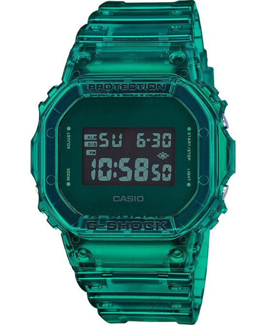 Casio G-SHOCK Original Color Skeleton DW-5600SB-3ER