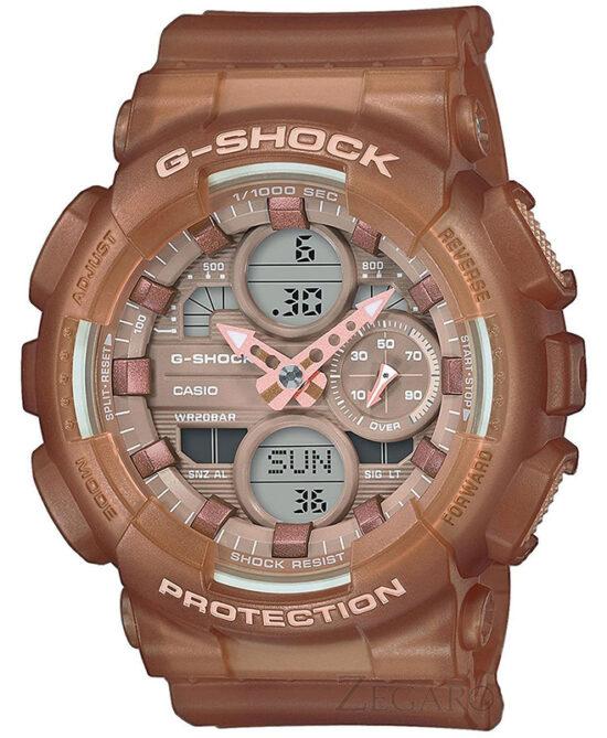 Casio G-SHOCK S-SERIES GMA-S140NC-5A2ER