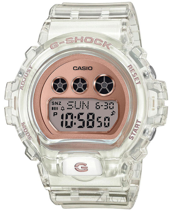 Casio G-SHOCK S-SERIES GMD-S6900SR-7ER