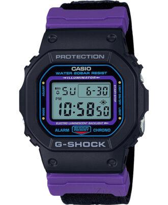 Casio G-SHOCK Specials The Origin Throwback 90s Limited DW-5600THS-1ER
