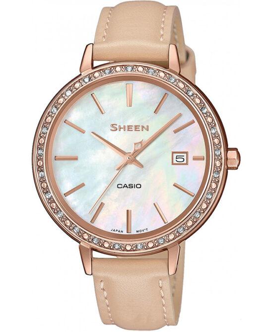 Casio SHEEN Classic SHE-4052PGL-7BUEF
