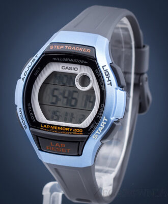 Casio Sport LWS-2000H-2AVEF