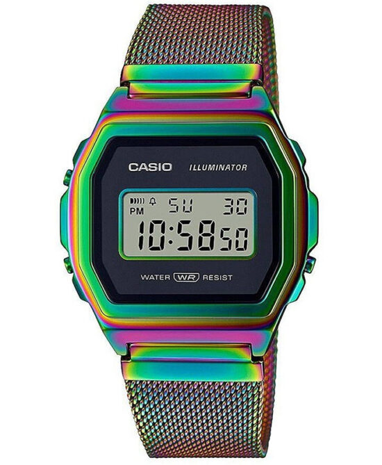 Casio VINTAGE Iconic A1000RBW-1ER