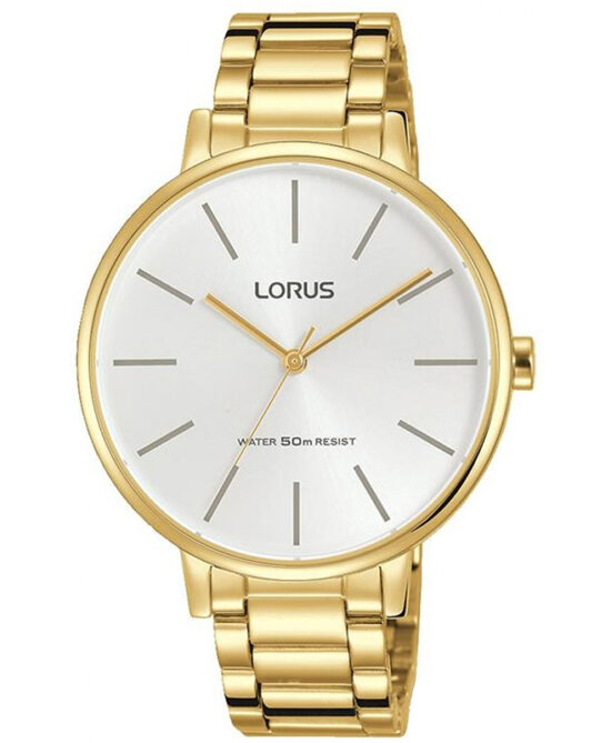 LORUS Classic RG210NX9