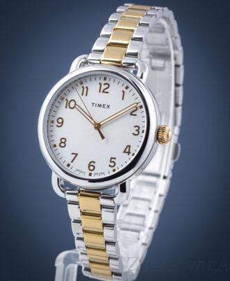 TIMEX Essential Standard TW2U13800